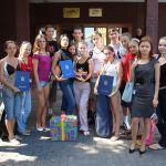 Фестиваль Детских Театров во Влоцлавеке— 2009