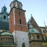 Экскурсия в Польшу