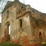Экскурсия в Мстиславль, в город-воин