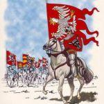 Приближается  600-летие Грюнвальдской битвы