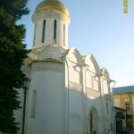 Троицкий собор (1422–1425) (кликните для увеличения)