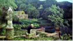 Шум старого парка, 1926 год