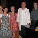 Музыкальное путешествие в город Пулавы