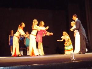 Фестиваль Детских Театров во Влоцлавеке - 2009 - 3