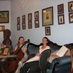 Музыкальное путешествие в город Пулавы 3