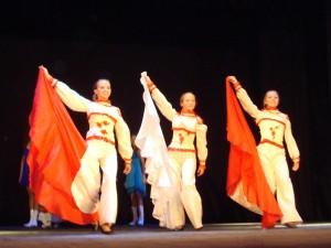 Фестиваль Детских Театров во Влоцлавеке - 2009 - 1