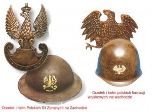 Поляки на фронтах II мировой войны