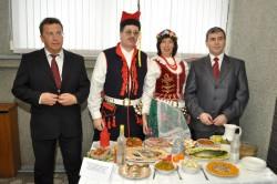VIII республиканский фестиваль национальных культур (Беларусь, Могилев)