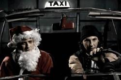 Спектакль Такси